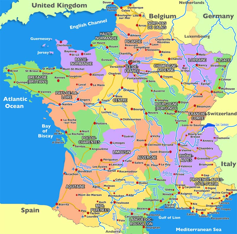 Coduri Postale Arrondissement De Lyon Rhone Franta